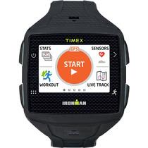 Reloj Inteligente Timex Ironman One Gps+ Watch Sin Monitor