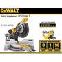Sierra Ingleteadora 12 Mod. Dw715 Dewalt 1600w