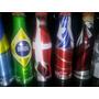 Colecao Mini Garrafinhas Coca Da Copa De 2014...mais 2 Brind