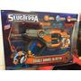 Pistola De Bajoterra O De Slugterra Babosas<br><strong class='ch-price reputation-tooltip-price'>$ 1,449<sup>00</sup></strong>