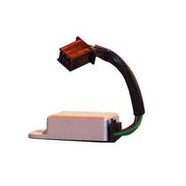 Regulador Voltagem + Rele Pisca Ml 125 17019+7860