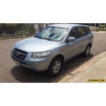 Hyundai Santa Fe Gl V6 Awd - Automatico