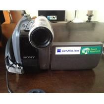 Handycam Sony Minidv Modelo: Dcr-hc28
