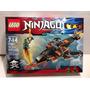 Lego Ninjago 70601 Sky Shark Envio Sin Cargo Caba