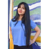 Lisas Mangas Cortas Infinit Young Ontouch Precio Por Mayor