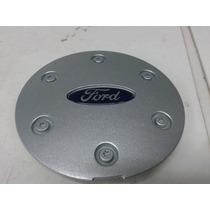 Calota Centro Roda Aluminio Ford Focus 1999/2006