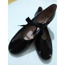 Zapatos De Tap Capezio Talla 40