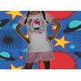 Pijamas De Nena Soy Luna - Monster High - Kity - Sarah Kay