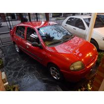 Renault Clio 2 2001 Diesel 1.9