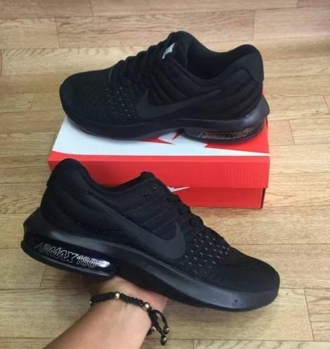 139 Zapatillas Tenis 900 2018 180 Negro Max Hombre Nike Air En S18xZ1