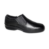 Sapato Sanfonado - 100% Couro