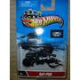 Hot Wheels Batman Bat-pod Moto Batimovil