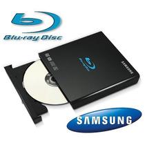 Gravador Slim Externo De Blu-ray Se-506ab/brbd Preto - Frete