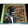 Los Fabulosos Cadillacs (cd) La Luz Del Ritmo (usa) Consulta