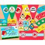 Kit Imprimible Angry Birds Candy Bar Cumple Invitacion