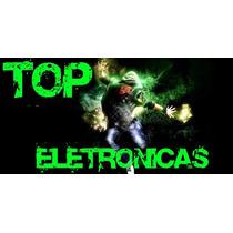 Música Eletrônica 1,200 Músicas Até 2016 P/download 8 Giga
