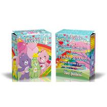 Kit Imprimible Ositos Cariñosos Candy Bar Golosinas