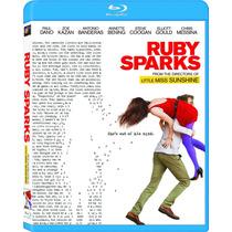 Blu Ray Ruby Sparks La Chica De Mis Sueños Tampico Madero