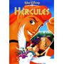 Dvd Disney Hércules Clássicos