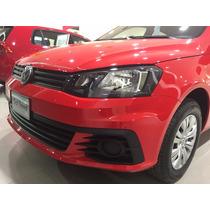 Volkswagen Gol Trendline 100 % Financiado Antc $ 55986 Yctas