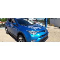 Toyota Rav Hybrid Electricidad 4x2