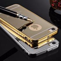 Funda Case Espejo Lujo Iphone 6, 6s Y 6 Edge Envio Gratis