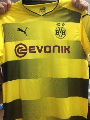 1d6d27c4e5272 Camiseta Borussia Dortmund 2018 -   90.000 en Mercado Libre