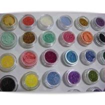 10 Pigmentos Importado Maquillaje Profesional Cosmetic Ydnis