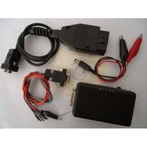 Programador E Gravador Para Ecu Micro Hibridas Kwp Com Arqui