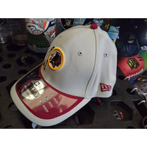 Gorra Nfl New Era Original. Washington Redskins Pieles R3