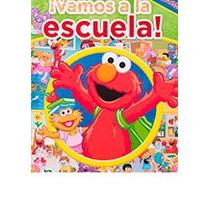 Libro Mi Primer Busca Y Encuentra Elmo