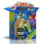 Kit Imprimible Ben 10 Alien Force Candy Bar Golosianas