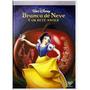 Branca De Neve Disney - 2 Dvds - Novo - Lacrado
