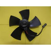 Eletroventilador Radiador Fit 2003 Até 2008 Com Ar