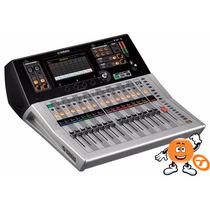 Mesa Mixer Digital Yamaha Tf 1 Tf1 N.fiscal Garantia1ano