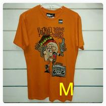 Franela Camisa Pow Ciro Original Por Talla Ofertar