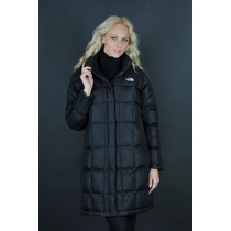 Campera Dama Camperon The North Face Metropolis Parka Pluma