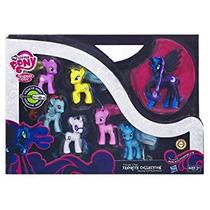 Juguete Nightmare Moon My Little Pony Amistad Es Magia