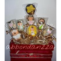 Nacimiento De Galleta Minimamut Niño Dios Reyes Magos