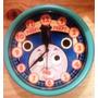 Reloj De Pared Thomas & Friends - Cuarto De Bebé