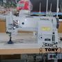 Maquina Doble Aguja Triple Arrastre Typical Gc20606 !!!
