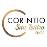 Desarrollo Corintio San Isidro 680