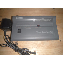 Video Copy Master Sima Model Sed-cm