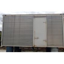 Cava De Aluminio Camiones Canter Npr Cargo Dyna Con Detalles