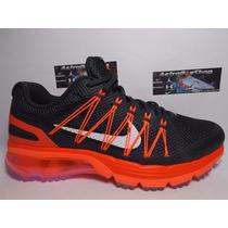 Nike Air Max Excellerate Lava (numero 7.5 Mex) Astroboyshop