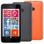 Celular Nokia Lumia 530 Dual Chip + Brinde Fone Beats