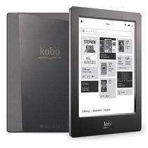Ebook Reader Kobo Aura H2o Sumergible 4gb Luz Led 6,8 Pulg