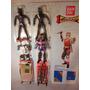 Bonecos Action Figure Ninja Jiraiya Lacrado Bandai Escolha 1