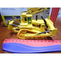Joal 1/50 Tractor Oruga Bulldozer Caterpillar D-10