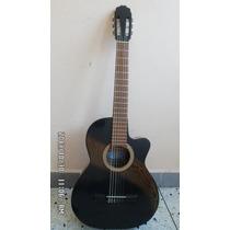 Guitarra Acústica Poco Uso